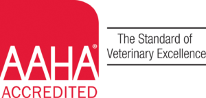 American Animal Hospital Association Accredited